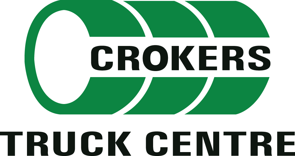 crokers-truck-centre-logo